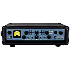 Ashdown ABM 600 EVO IV « Bass Amp Head