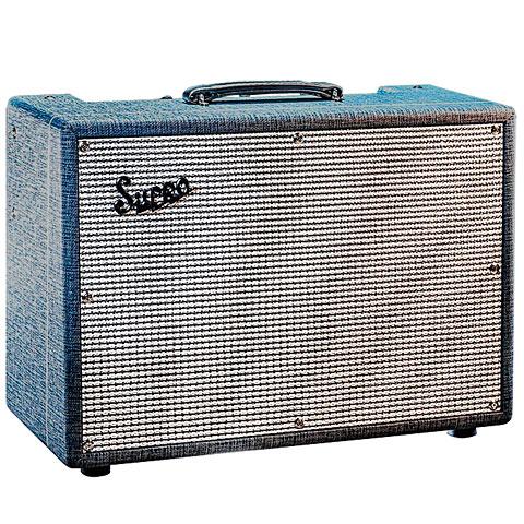 E-Gitarrenverstärker Supro 1624T Dual-Tone