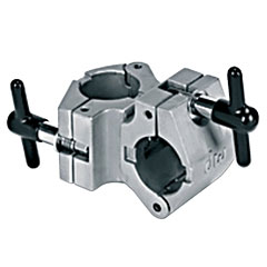 DW 9000 Series SMRKC1515 Fixed 90°-Angle Clamp « Drum-Rack-Zubehör