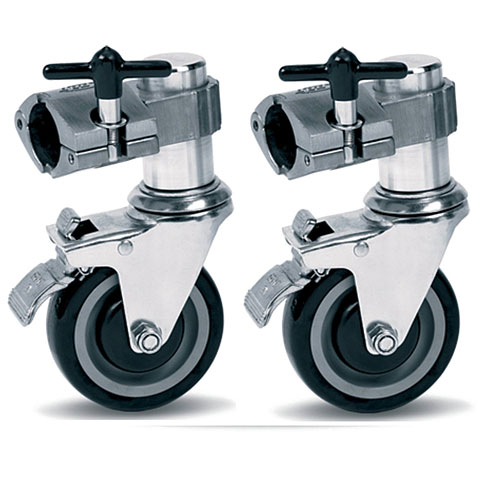 Drum-Rack-Zubehör DW 9000 Series Rack Casters Pair