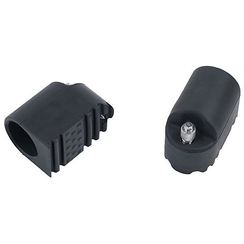 Ganchos para herrajes DW 9000 Series Rack Rubber Feet 2 Pack