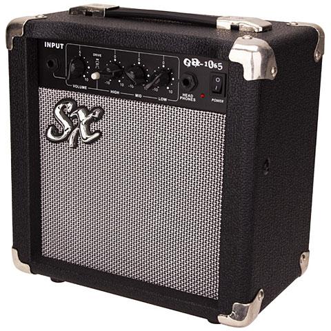 Gitaar Combo SX Guitars GA 1065