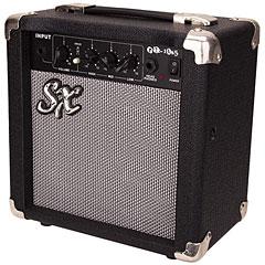 SX Guitars GA 1065 « Gitaar Combo