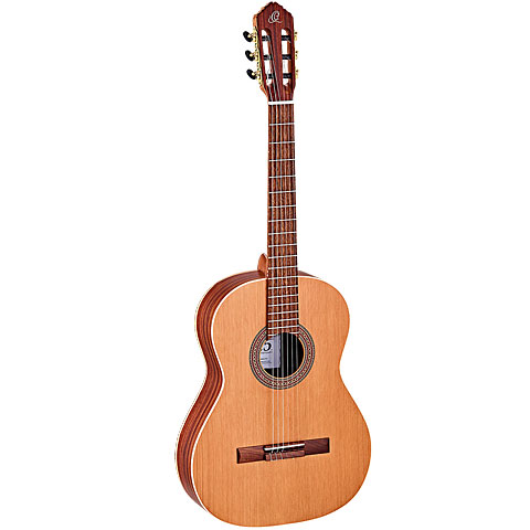 Konzertgitarre Ortega R189SN-25TH