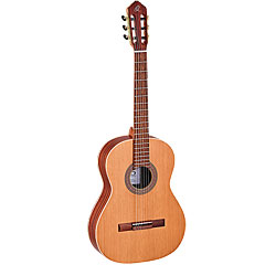 Ortega R189SN-25TH « Guitarra clásica