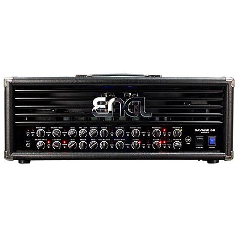 Topteil E-Gitarre Engl Savage 60 E630 MK II