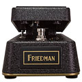 Effektgerät E-Gitarre Friedman No More Tears Gold 72 Wah