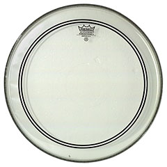 "Remo Powerstroke 3 Clear 16"" Bass Drum Head « Parches para bombos"
