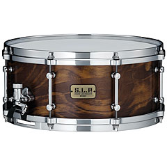 Tama S.L.P. 14'' x 6'' Fat Spruce Snare « Caisse claire