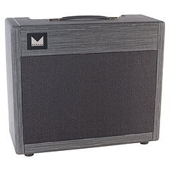 Morgan Dual 20 Twilight Combo « Ampli guitare, combo