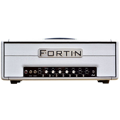 """Усилитель """"голова"""" гитарный  Fortin Cali 50"""