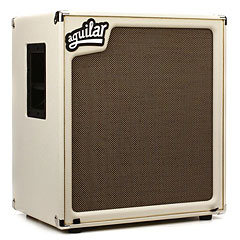 Aguilar SL 410 VIX, 8Ohm « Box E-Bass