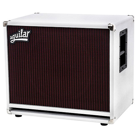 Box E-Bass Aguilar DB 115 WH B-Stock
