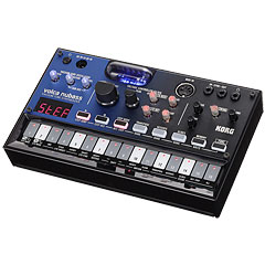Korg Volca Nubass « Synthesizer