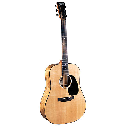 Guitarra acústica Martin Guitars D-12E Koa