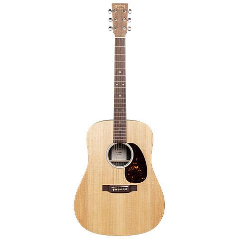 Guitarra acústica Martin Guitars D-X2E Koa
