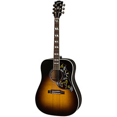 Gibson Hummingbird VS « Acoustic Guitar