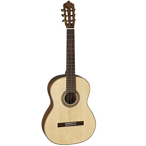 Guitarra clásica LaMancha Rubi S/59
