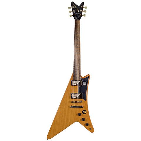Epiphone 58er Moderne Korina ltd. Edition « E-Gitarre