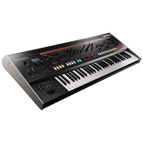 Synthesizer Roland JUPITER-X
