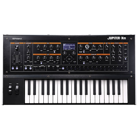 Synthesizer Roland JUPITER Xm
