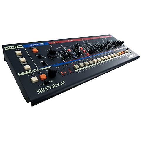 Synthétiseur Roland Boutique JU-06A