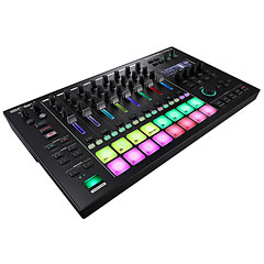 Roland MC-707 « DJ-Groovebox