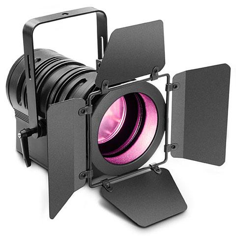 Theaterscheinwerfer Cameo TS 60 W RGBW