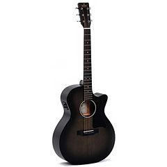 Sigma Guitars GMC-STE-BKB « Guitare acoustique