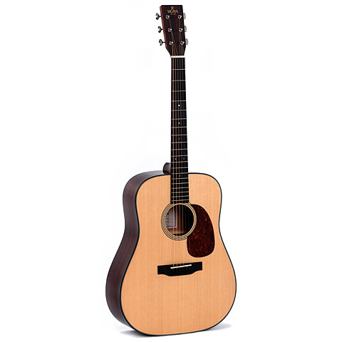 Guitare acoustique Sigma Guitars DM-18
