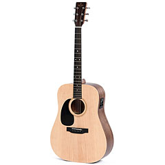 Sigma Guitars DMEL « Guitare acoustique gaucher