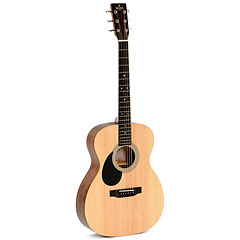 Sigma Guitars OMM-STL « Guitare acoustique gaucher