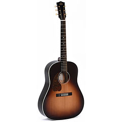 Sigma Guitars JM-SG45L+ « Guitare acoustique gaucher