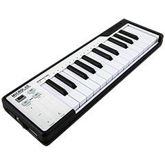 Arturia MicroLab Black « Master Keyboard