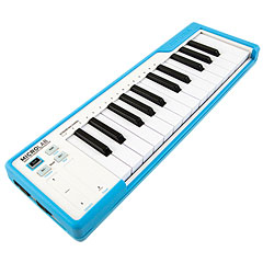 Arturia MicroLab Blue « Masterkeyboard