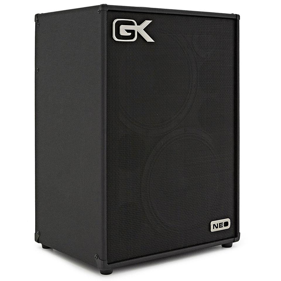 Verstaerker - Gallien Krueger MB 212 E Bass Verstärker (Combo) - Onlineshop Musik Produktiv