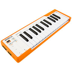 Arturia MicroLab Orange « MIDI Keyboard