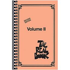 Hal Leonard The Real Book Vol. II C (2nd ed.) Mini Edition « Cancionero