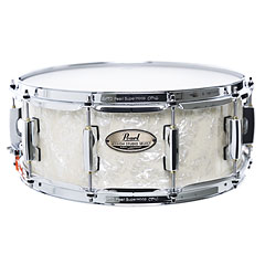 "Pearl Session Studio Select 14"" x 5,5"" Nicotine White Marine Pearl « Snare"