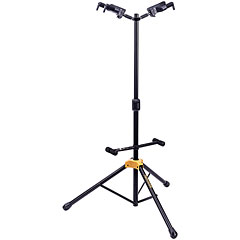 Hercules Stands GS422B+ 2er, Auto-Grab « Stand guitare/basse
