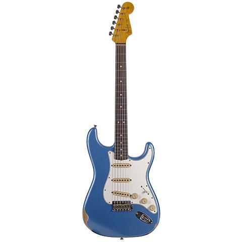 Fender Custom Shop 1963 Relic Stratocaster LPB « E-Gitarre