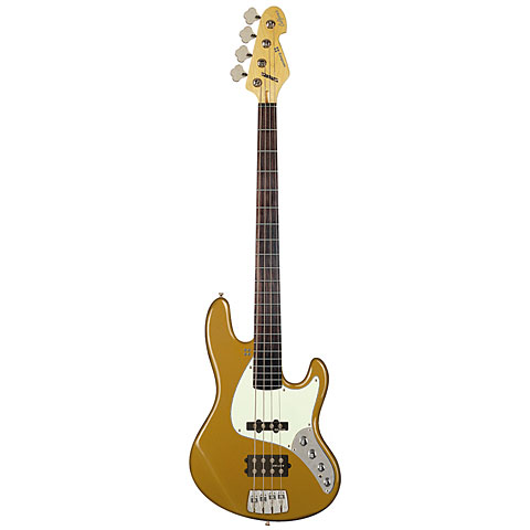Sandberg California TM4 RW Gold « Basgitaar