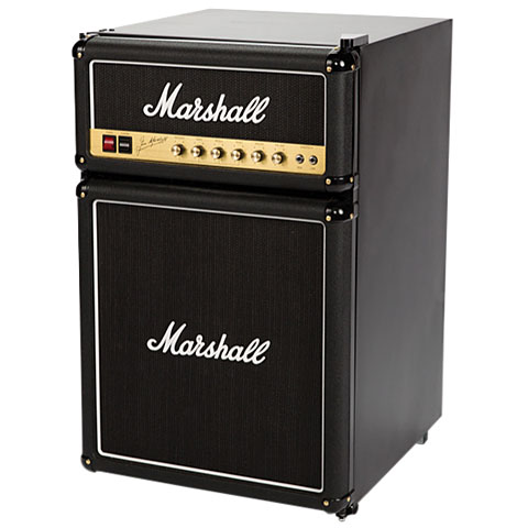Geschenkartikel Marshall Fridge 4.4 w. Freezer Compartment