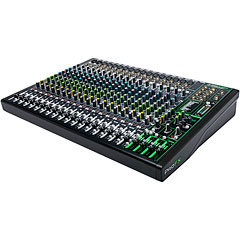 Mackie ProFX22v3 « Console de mixage