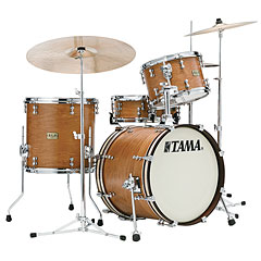 Tama S.L.P New-Vintage Hickory Drum Kit « Schlagzeug