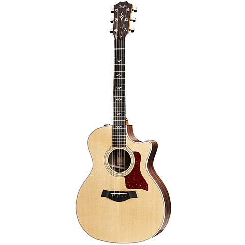 Guitare acoustique Taylor 414ce-R V-Class 2018
