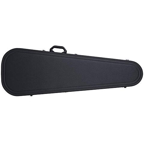 Koffer E-Bass Hiscox STD-EBP Large Peardrop Bass Hard Case