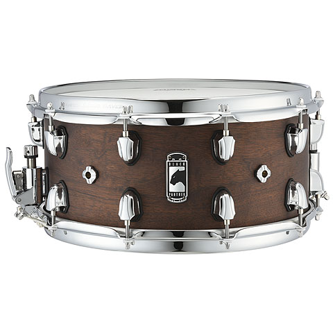 "Ντραμ Snare Mapex Black Panther Limited Edition 14"" x 6,5"" 30th Anniversary Snare"