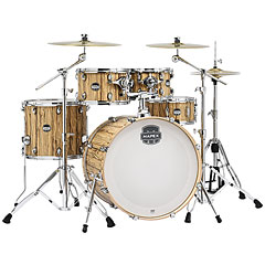 "Mapex Mars 22"" Driftwood Shell-Set « Drum Kit"