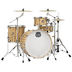 "Mapex Mars 24"" Driftwood Rock Shell-Set « Batterie acoustique"